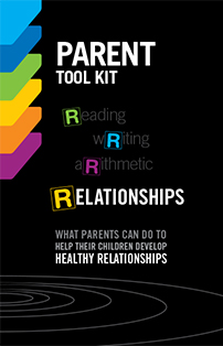 CODE   Parent Toolkit